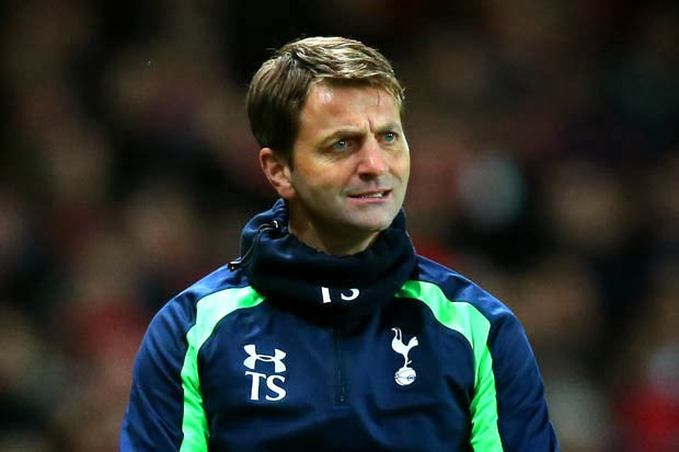 Sherwood three successive cup defeats