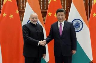 चीन से तकरार और व्यापार कब तक ?