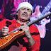 El Impactante testimonio de Carlos Santana de cómo Dios lo libró del suicidio