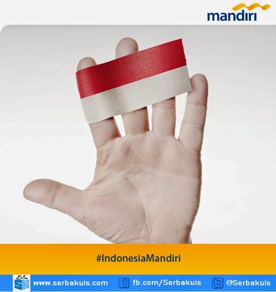 Kontes Ide indonesia Mandiri Berhadiah Xiaomi Redmi 2