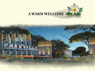 Parkville Serpong