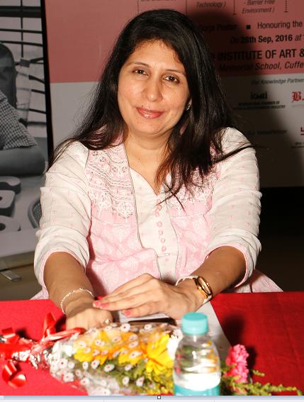 Sunita Sancheti