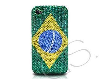 phone call in brazil