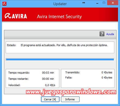 Avira Internet Security v14.0.4.642 Full PC ESPAÑOL 8