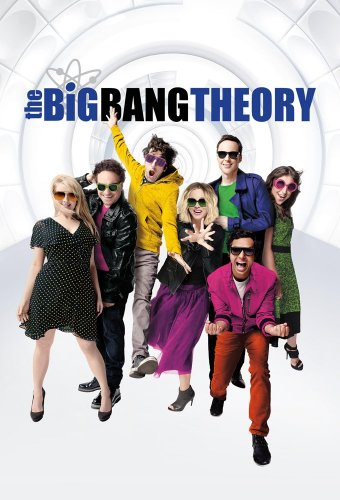 The Big Bang Theory Temporada 10 (HDTV 720p Ingles Subtitulada) (2016)