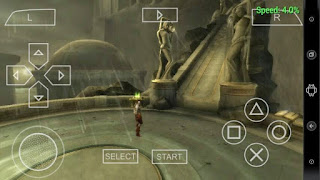 Download God Of War Ghost Of Sparta SuperRip PPSSPP ISO Compresed