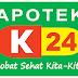 Lowongan Kerja Terbaru PT K-24 Indonesia Lulusan SMA/SMK - D3 - SARJANA (Terbuka 5 Posisi Menarik)