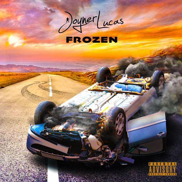 DOWNLOAD MP3 + LYRICS : Joyner Lucas - Frozen