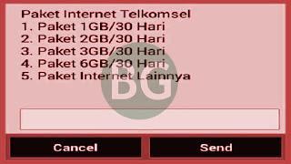 Daftar Paket Telkomsel Murah 1 Bulan dengan Berbagai Keuunggulannya Terbaru