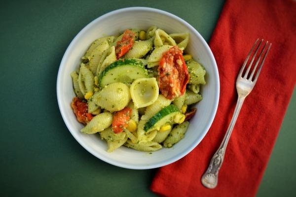 best summer pasta salad