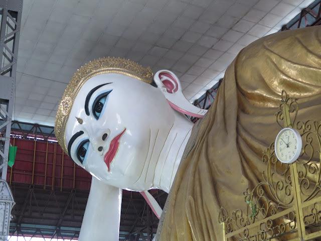 Buda Chaukhtatgyi