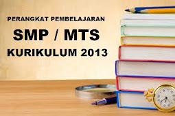 Rpp Bahasa Inggris K13 Kelas 7 Revisi 2018/2019