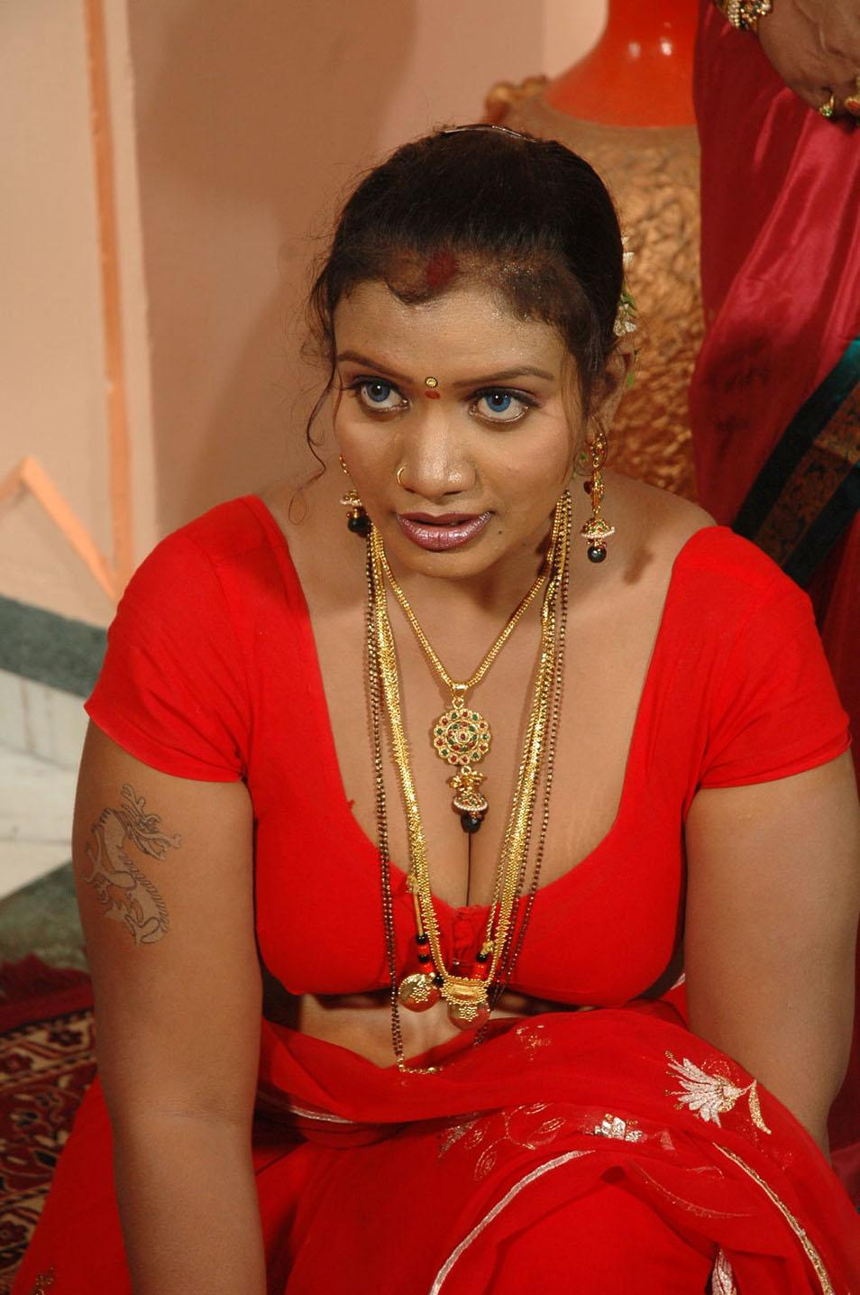 Tamil Actress Mallika Hot Photos  Cine Pictures-6094