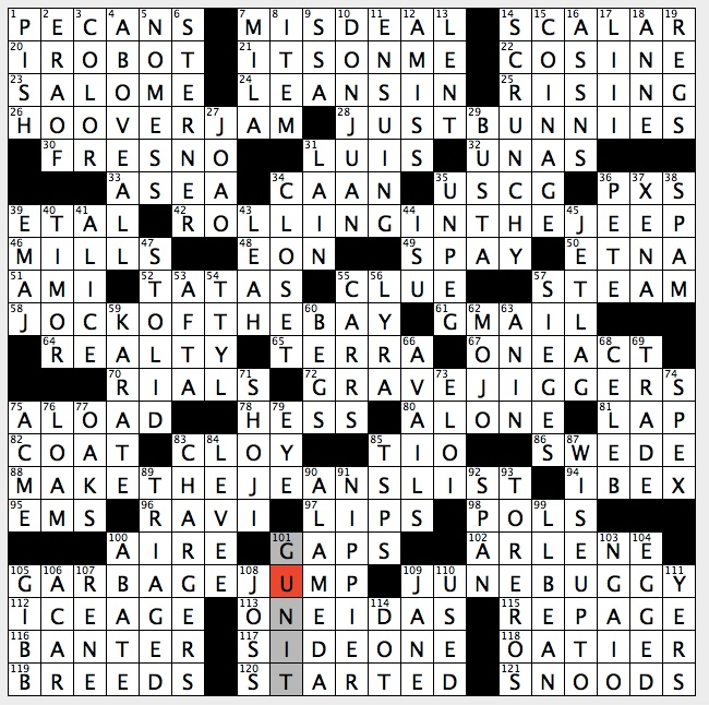 graphic relating to Nyt Sunday Crossword Printable referred to as Rex Parker Does the NYT Crossword Puzzle: Tree-covered wander