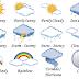 Học từ vựng tiếng Anh cho trẻ em lớp ba chủ đề thời tiết