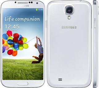 Samsung Galaxy S4 CDMA (SGH-I545)