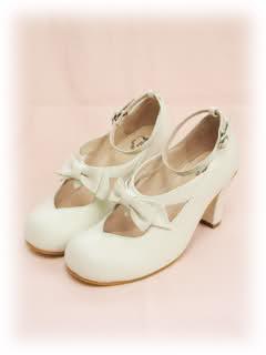 Btssb Princess Drop Shoes Black