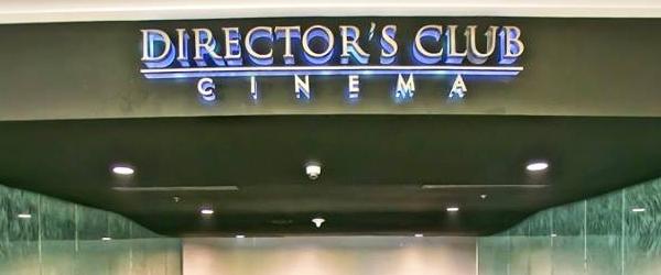 S Maison Cinema