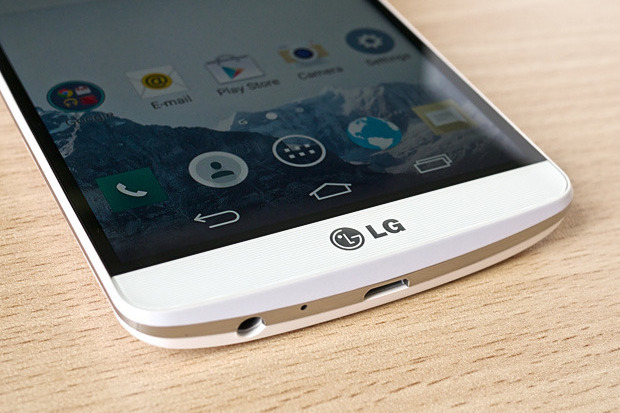 LG Patches The SNAP Vulnerability In G3 Devices