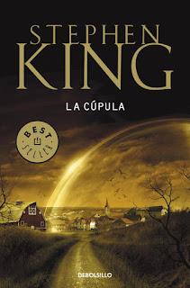 LA-CUPULA-Stephen-King-audiolibro