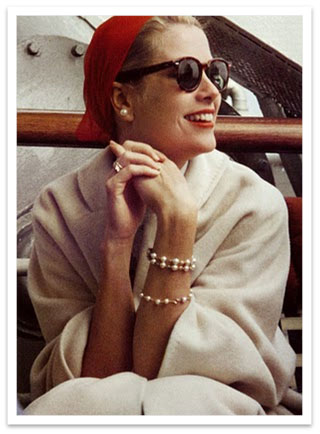 grace kelly glasses