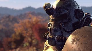 Fallout: 76 Desktop Background