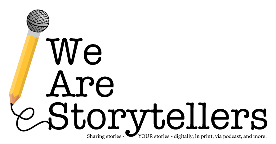 We Are Storytellers Media