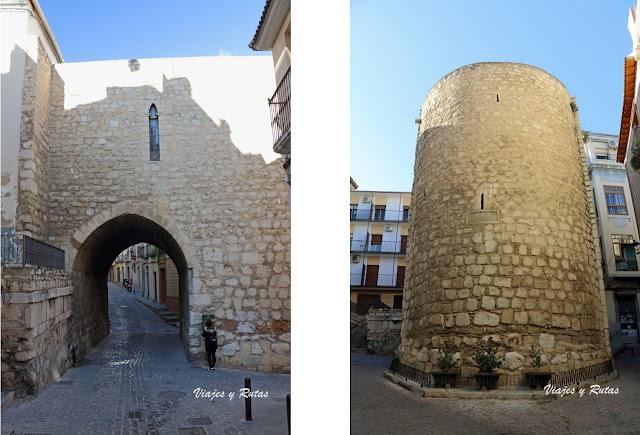 Arco de San Lorenzo de Jaén