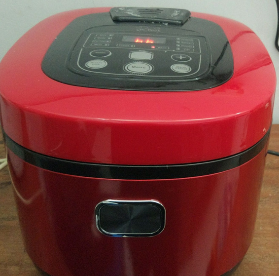 Dr Duck Low Carb Rice Cooker