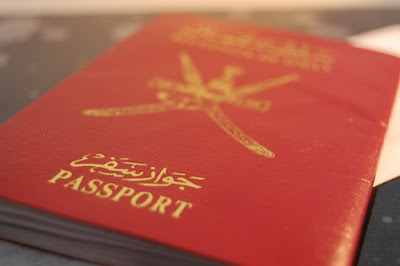 How to get citizenship of Oman