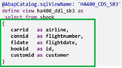 SAP ABAP ON HANA - CDS Views In Simple Words