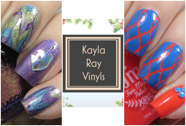 My First Impressions of Kayla Ray Vinyls