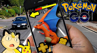 Download Gamme Pokemon Go Terbaru