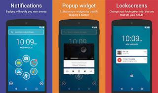 Download Gratis Smart Launcher Pro 3 Apk
