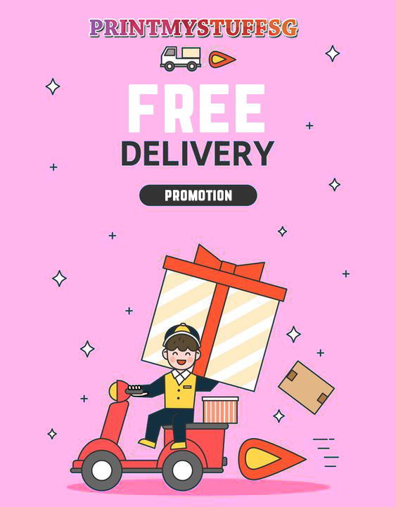 FREE DOORSTEP DELIVERY