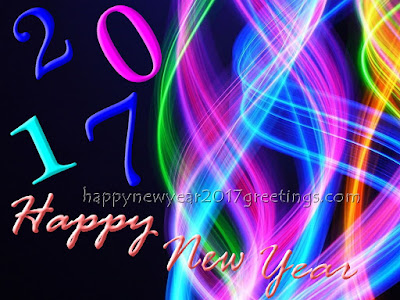 Happy New Year 2017 Greetings  Ecards   Latest