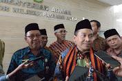 PTSP Kanwil Kemenag Aceh Diresmikan