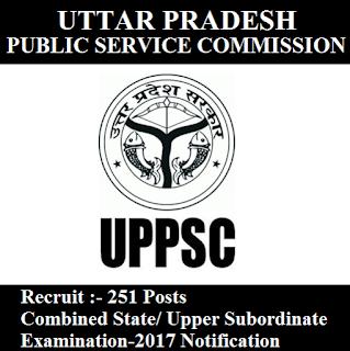 Uttar Pradesh Public Service Commission, UPPSC, freejobalert, Sarkari Naukri, UPPSC Answer Key, Answer Key, uppsc logo