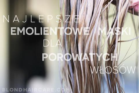 Najlepsze maski emolientowe dla suchych i zniszczonych włosów - czytaj dalej »