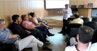 Administração da UFCG discute criação da Universidade Federal do Sertão