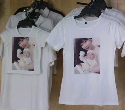 In áo phông tại Thanh Hóa