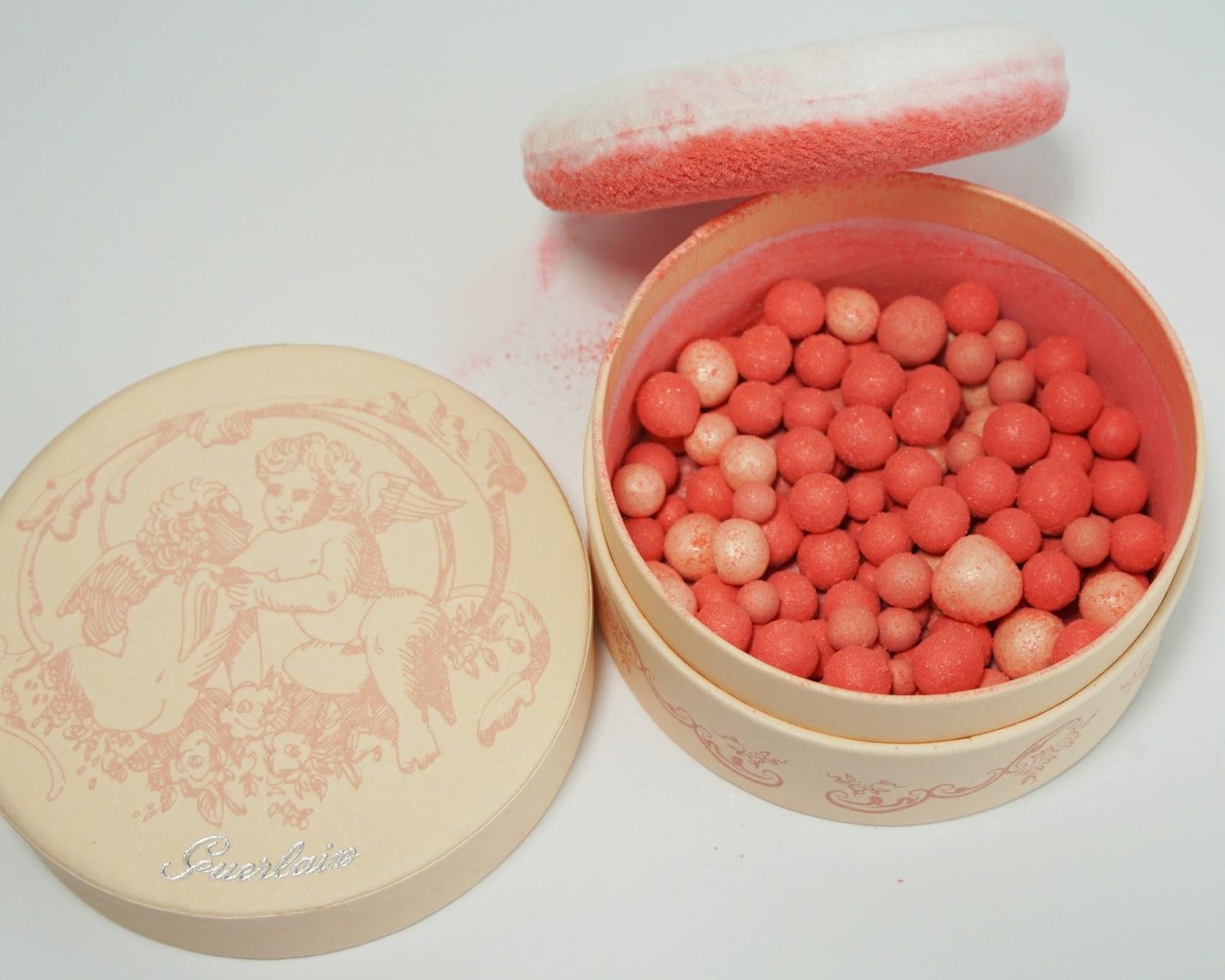 Guerlain - Météorites Perles de Blush