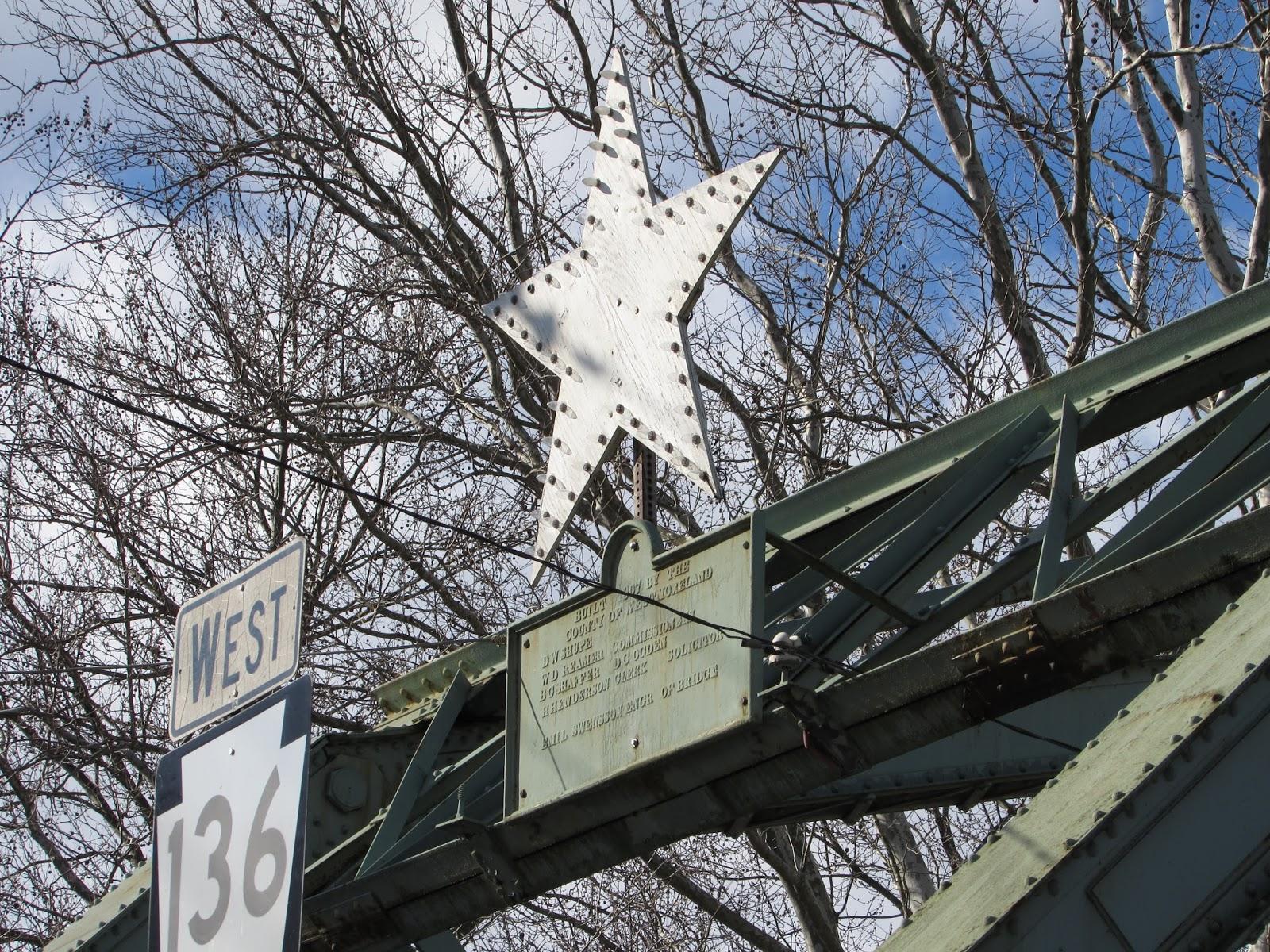 West Newton Bridge, West Newton, PA, Westmoreland County