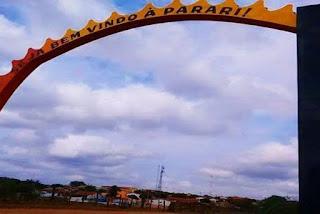 Prefeitura de Parari lança concurso com 28 vagas