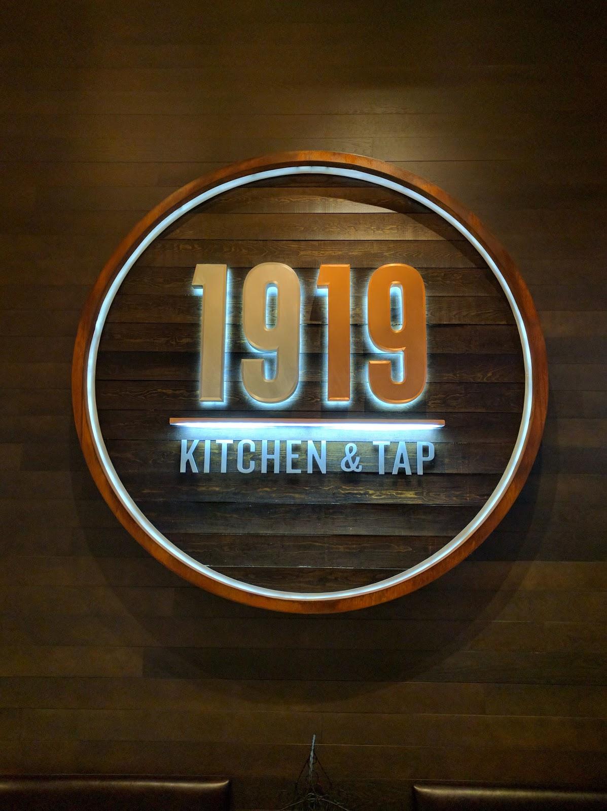 Gofishfry 1919 Kitchen Tap Green Bay February 5 2016