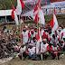 Hari Yang Bersejarah Di Pemerintahan Jokowi, Penasihat Spiritual OPM Kelompok Goliat Tabuni Dan Ratusan Pendukung OPM Kini Mendukung NKRI