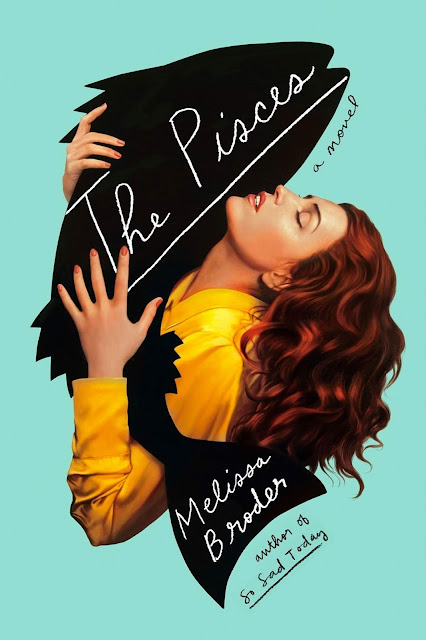 Review: The Pisces by Melissa Broder