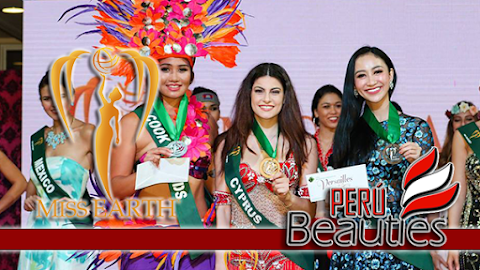 Miss Earth 2017 | Talent Competition Group 3