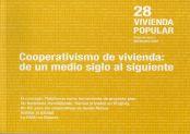 Revista Vivienda Popular (segunda época) nº28