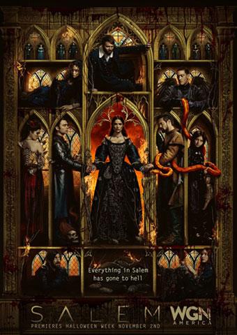 Assistir Série Salem – Todas as Temporadas